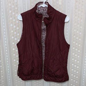 DRY GOODS Women's Puffer Vest 💕